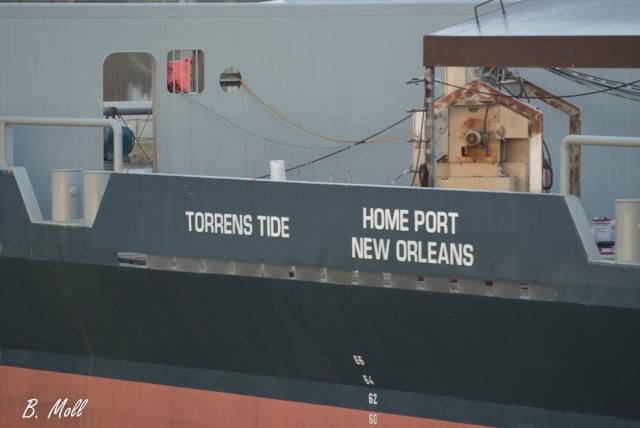 Torrens Tide