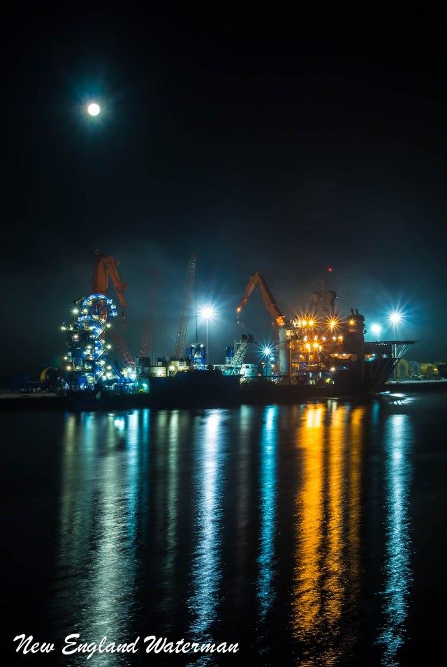 McDermott's North Ocean 102