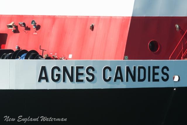 Agnes Candies