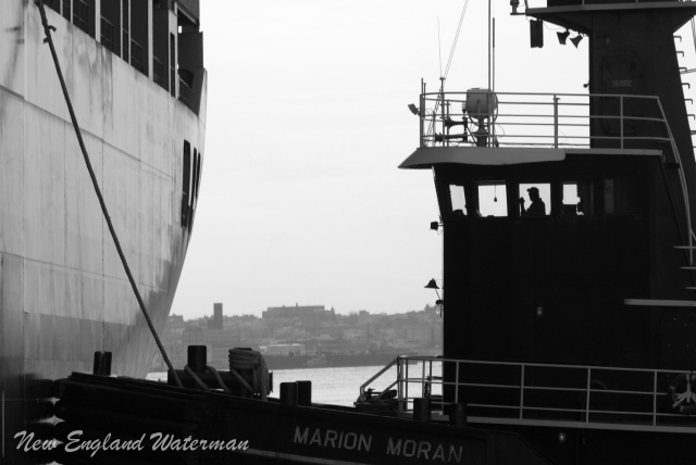 "Tugboat ""Art"""