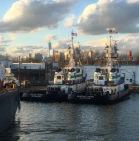 Murica', Freedom Tower, Tugboats...
